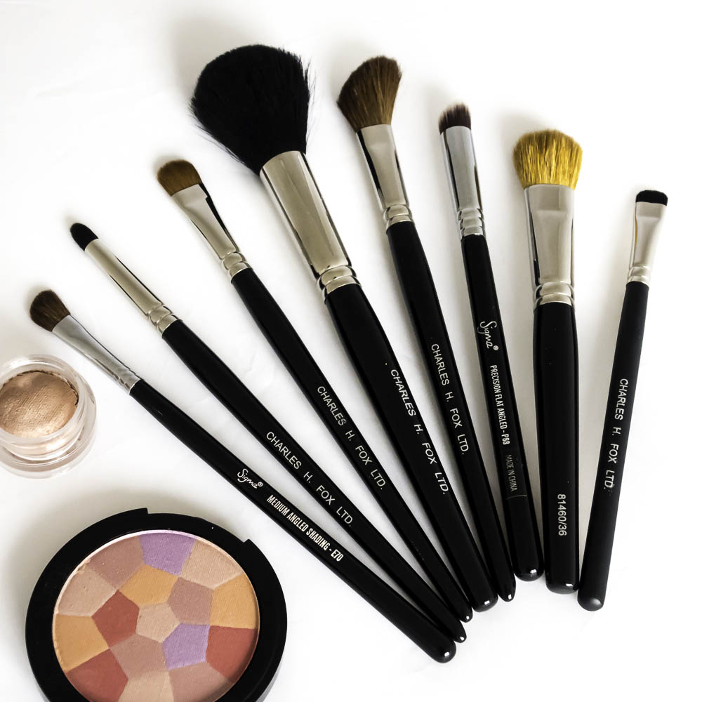 Professional makeup for all occassions